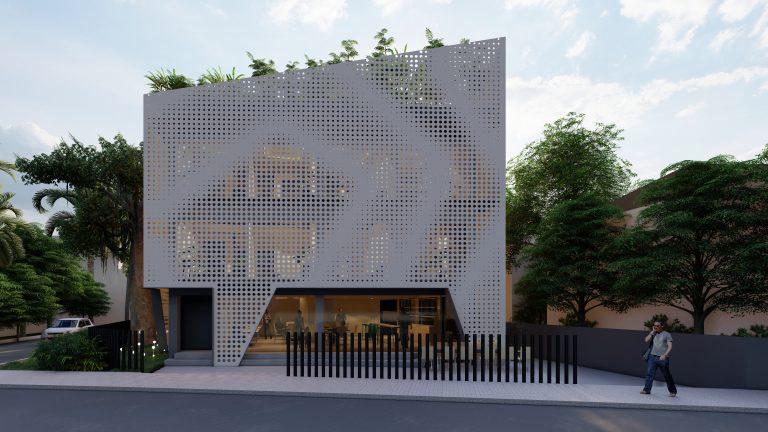 Pixel Smart Hotel